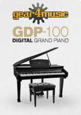 GDP-100 Piano de Cola