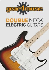 Double Neck Guitars