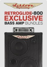 Ashdown Bass Amp Bundles