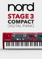 Nord Stage Piano