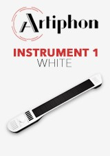 Artiphon Instrument 1, blanco