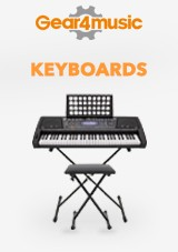 Teclados Gear4music