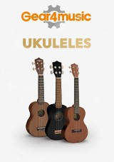 Ukeleles Gear4music